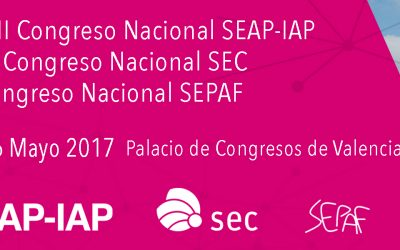 INFOLOGIC-Salud Ayuda Congreso SEAP en Valencia (Francia)
